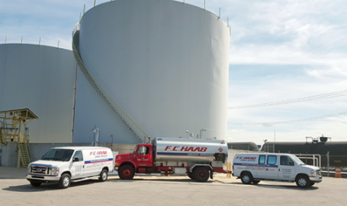 Heating Oil Delivery & Price Protection | Philadelphia